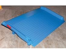 STEEL TRUCK DOCK BOARDS